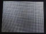 Laser Laser–Griglia GRID–Acrylic Grid