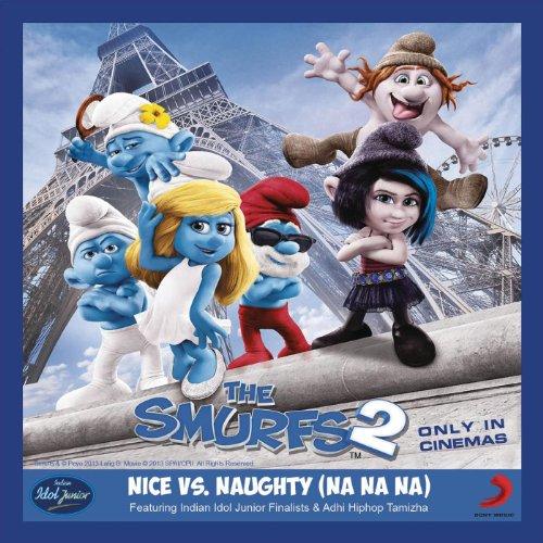Nice Vs Naughty (Na Na Na) [From