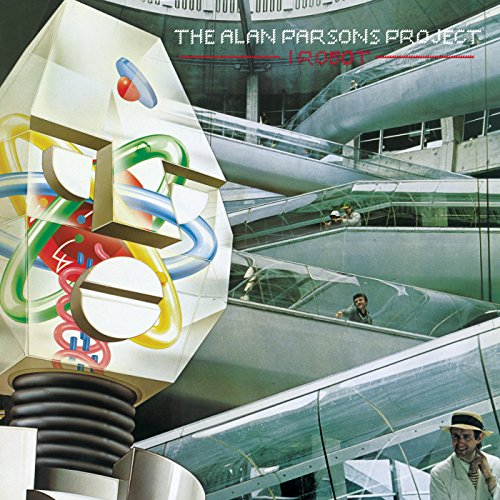 I Robot (Expanded Edition)