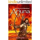 Great Warrior of Mahabharat - Arjuna