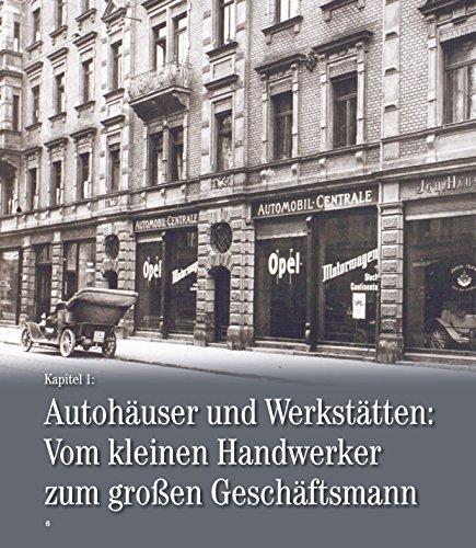 Hallo Meister: Von Werkstätten, Autohäusern und Mechanikern mit Benzin im Blut - 4