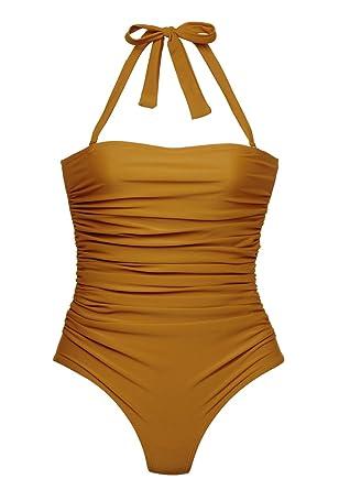 Sunset Beach Badeanzug Von Panties Ein Traumhafter Amazonde Bekleidung