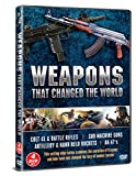 Weapons That Changed the World [DVD] [UK Import]
