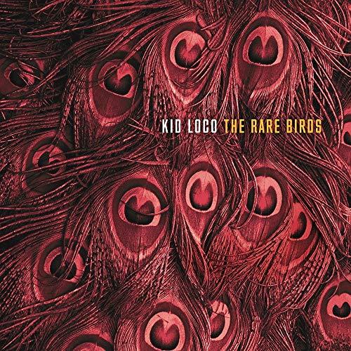The Rare Birds [Vinyl LP] (Trip Hop Vinyl)