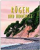Reise durch RÜGEN und HIDDENSEE - Ein Bildband mit über 190 Bildern auf 140 Seiten - STÜRTZ Verlag