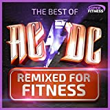 The Best of AC/DC - Remixed for Fitness