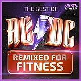 It's a Long Way to the Top (If You Wanna Rock 'N' Roll) [Workout Mix 137 BPM]