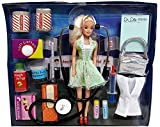 #8: Bonkerz Dr. Dolly Doll With Doctor Kit For Kids