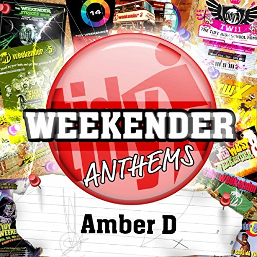 I Want To Know (Original Mix) (Weekender Olive)