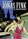 Jonas Fink, tome 2 : Le libraire de Prague par Giardino
