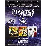 Pack Piratas De Los Mares