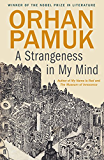 A Strangeness in My Mind (English Edition)