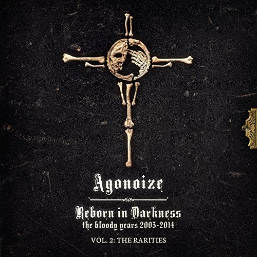 Reborn in Darkness - The Blood...