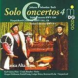 Solokonzerte Vol. 4