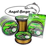 Angel Berger Alligator Braid Camou geflochtene Schnur ( 1000m / 0.18mm)