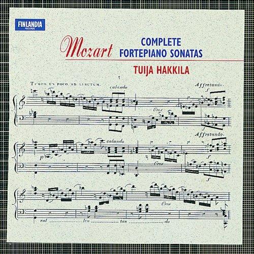 Wolfgang Amadeus Mozart : Comp...