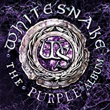 The Purple Album (LTD. Gatefold) [Vinyl LP]