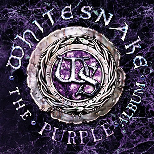 Whitesnake: The Purple Album (Audio CD)