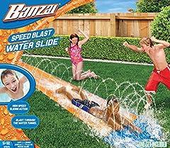 Wasserbahn Wasserrutsche