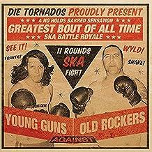 Young Guns against old Rockers (LTD. Gatefold / Black Vinyl) [Vinyl LP]