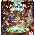 Schmidt Spiele 49358 Die Quacksalber von Quedlinburg Die…