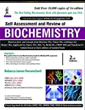 #6: Self Assessment And Review Of Biochemistry