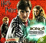 Harry Potter and the Deathly Hallows 2011 Calendar