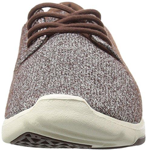 Etnies Scout, Sneakers Basses Homme Brown/tan