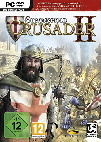 Foto Stronghold Crusader II (Day-1-Edition)