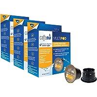 Caffenu®* Reinigungskapseln Multipod - für Tchibo Cafissimo®*, Caffitaly®*, K-fee®*, Verismo®*, Expressi®*,