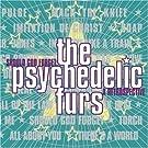 Should God Forget: Retrospective by Psychedelic Furs