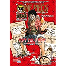 One Piece Quiz Book 1