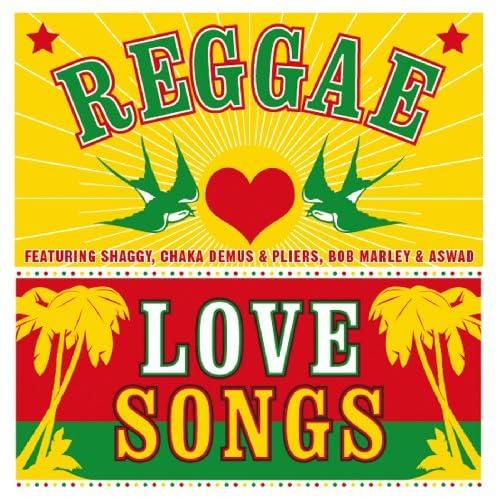 Reggae Love Songs