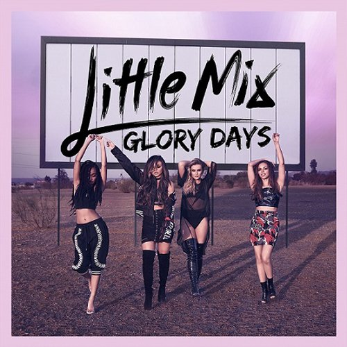 Glory Days [Special Package]