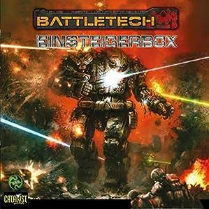 Heidelberger Spieleverlag HSV BattleTech Einsteigerbox