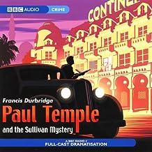 Paul Temple and the Sullivan Mystery (Dramatisation)