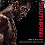 Southpaw (Original Motion Picture Soundtrack)