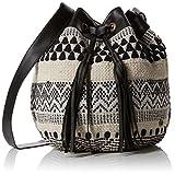 Billabong Strandtasche, schwarz/weiß (mehrfarbig) - C9BG09