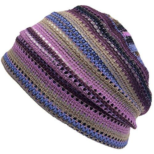 Casualbox Hommes Femmes Bonnet Chapeau Japonais Unisexe
