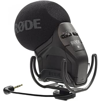 Rde Videomic Pro Compact Directional On Camera Amazon