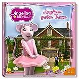 Angelina Ballerina Geschichtenbuch, Bd. 2: Angelinas großer Traum