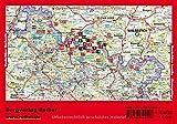 Riesengebirge: Mit Isergebirge - 50 Touren - Mit GPS-Daten (Rother Wanderführer) - Bernhard Pollmann
