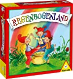 Piatnik  636974 - Regenbogenland