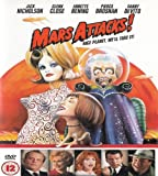 Mars Attacks! [DVD] [1996]