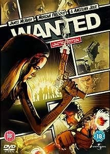 Reel Heroes: Wanted [DVD]