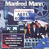 Songtexte von Manfred Mann - At Abbey Road
