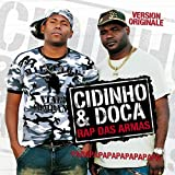 Rap Das Armas (Lucana Radio Mix)