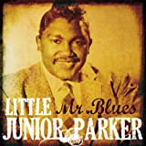 Little Junior Parker: Mr. Blues