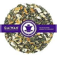 """No. 1324: Herbal tea loose leaf """"Winter Evening"""" - 250 g (8.82 oz) - GAIWAN® GERMANY - orange, aniseed, nettle, elderflowers, fennel seeds, mistletoe, peppermint"""