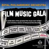 Film Music - Williams, J. / Barry, J. / Bacharach, B. / Nyman, M. / Lloyd Webber, A. / Armstrong, C. (Film Harmonic) (Royal Philharmonic)